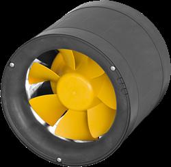 Ruck ETAMASTER buisventilator 270m³/h -Ø  150 mm (EM 150 E2 02)