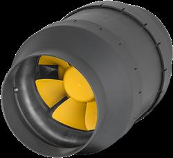 Ruck ETAMASTER buisventilator 275m³/h -Ø  125 mm (EM 125L E2 01)