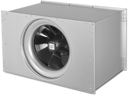 Ruck Etaline kanaalventilator 1740m³/h - 500x250 (ELKI 5025 E2 10)