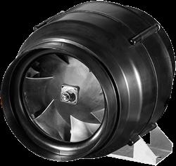 Ruck ETALINE E buisventilator 800m³/h - Ø 160 mm (EL 160L E2 01)