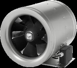Ruck ETALINE E buisventilator 1740m³/h - Ø 250 mm (EL 250 E2 01)