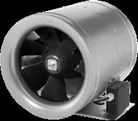 Ruck ETALINE E buisventilator 2580m³/h - Ø 355 mm (EL 355 E4 01)