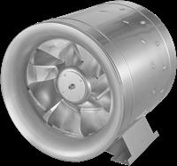 Ruck ETALINE E buisventilator 3440m³/h - Ø 400 mm (EL 400 E4 01)