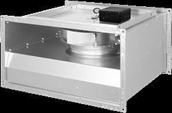 Ruck ongeïsoleerde kanaalventilator 535m³/h - 300x150 (KVR 3015 E2 40)