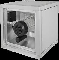 Ruck boxventilator met motor buiten luchtstroom 2610m³/h (MPC 250 E2 T20)
