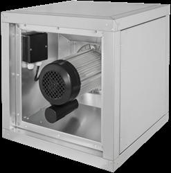 Ruck boxventilator met motor buiten luchtstroom 4590m³/h (MPC 400 E4 T21)