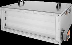 Ruck toevoer luchtbehandelingskast met regeling - DV koeler 3790m³/h - 900x400 (SL 9040 E3J 22 10)