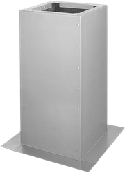 Ruck sokkeldemper voor DVA (P) 450, 500, DVN(I) 450, 500, DHA(P) 450, 500 (DSS 450-10)