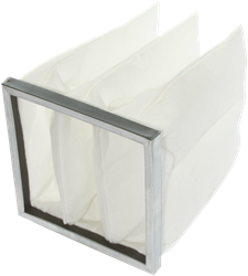 Ruck zakkenfilter F7 voor FTW/FT 100-250 (LFT 05 F7)
