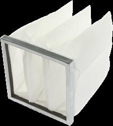 Ruck zakkenfilter M5 voor FTW/FT 100-250 (LFT 05 F5)