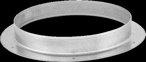 Ruck inlaat aanzuigaansluiting Ø400 mm voor MPC (T) 355-450 (AS MPC 400)