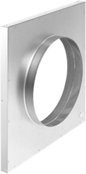 Ruck verloopkruisstuk voor MPC 315-450, MPC EC 400-450, MPC T 355-500, MPC EC T 400 (USM 700 400)