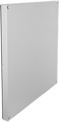 Ruck afsluitpaneel voor MPC 225 - 280, MPC T 315 (UCP 500)