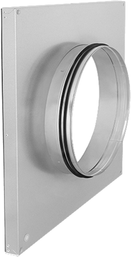 Ruck® verloopkruisstuk voor MPC 315-450, MPC EC 400-450, MPC T 355-500, MPC EC T 400 (USM 700 450)