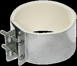 Ruck verbindingsmanchet Ø 150mm (VM 150)