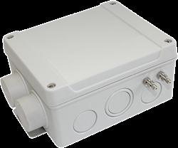 Ruck constante drukregelaar 0-10V (CON P1000)