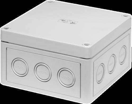 Ruck modbus communicatie-interface (COM 01)