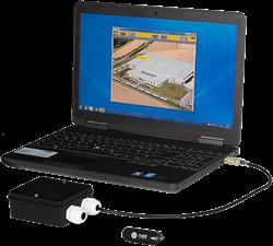 Ruck besturingssoftware voor Ruck ventilatie-units (ruckview)