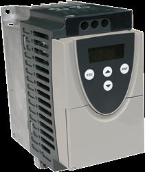 Ruck frequentie-omvormer 0 - 230 V 3~ voor EL 250-400 (FU 075 03)