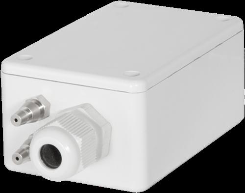Ruck druksensor voor constantdrukregeling (SEN P1000)