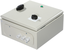 Ruck 5-Standen trafo TEM G 13,0 A transformator - contact voor gasmagneetklep (TEM 130G)