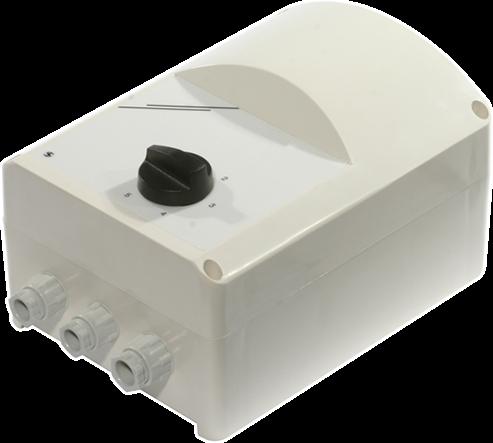 Ruck 5-Standen trafo TEM 5,0 A transformator (TEM 050)