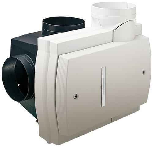 Orcon mechanische ventilatie compact-10P