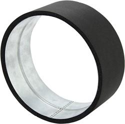 Thermoduct verbindingsmof voor hulpstukken diameter  180 mm geisoleerd
