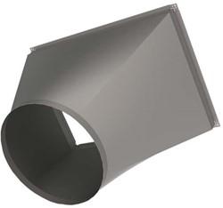Meter prijs per m2 rond op vierkant > 1500 mm