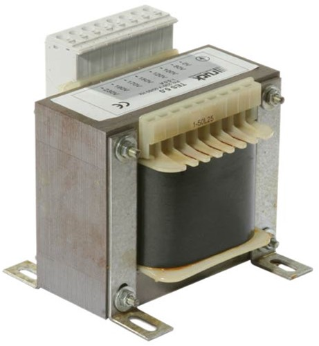 Ruck 5-Standen trafo TES 5 A transformator - TES 050 02