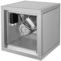 Ruck boxventilator met EC motor buiten de luchtstroom 3000m³/h (MPC 280 EC T30)