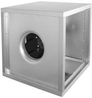 Ruck boxventilator met frequentieregelbare AC motor 4620m³/h (MPC 355 D4 30)