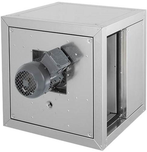 Ruck boxventilator met lineaire airflow en motor buiten de luchtstroom 4510 m³/h (MPC 400 D4 TI 30)