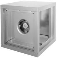 Ruck boxventilator met EC motor 6270m³/h (MPC 450 EC 20)