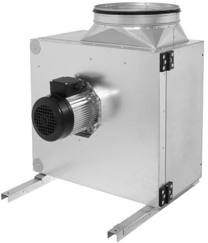 Ruck boxventilator 7800m³/h - Ø 399 mm (MPS 500 E4 21)