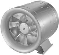 Ruck ETALINE D buisventilator 7350m³/h - Ø 450 mm (EL 450 D4 01)