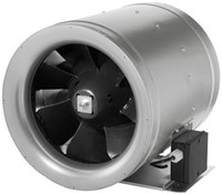 Ruck ETALINE E buisventilator 3360m³/h - Ø 315 mm (EL 315 E2 10)