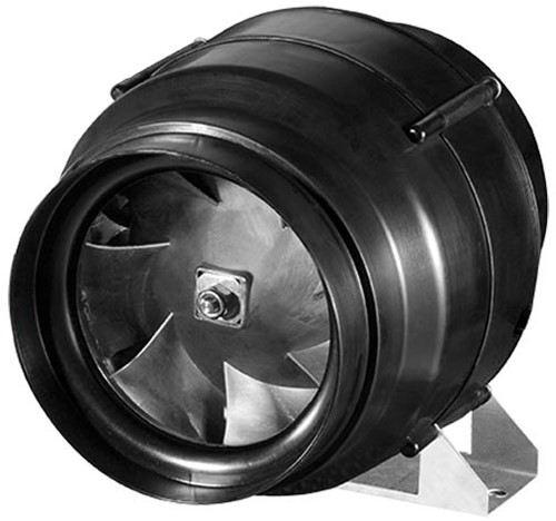 Ruck ETALINE M buisventilator 820m³/h - Ø 160 mm (EL 160L E2M 01)
