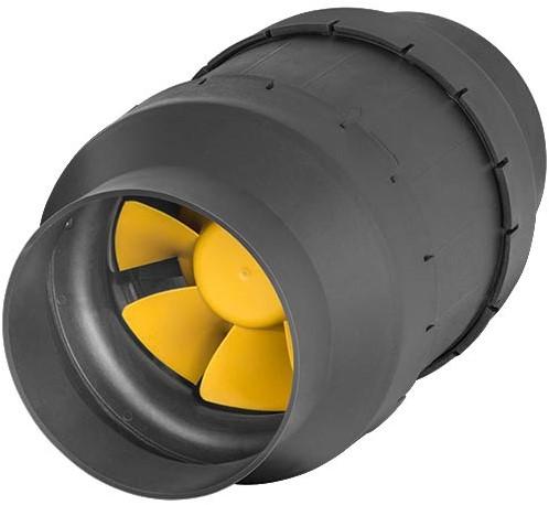 Ruck buisventilator Etamaster met EC motor 460 m³/h -Ø 125 mm (EM 125L EC 01)