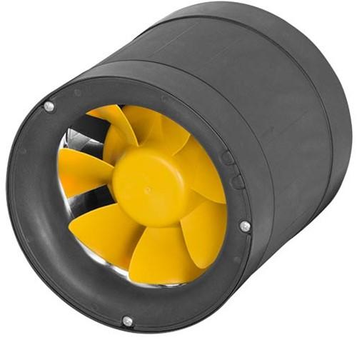Ruck buisventilator Etamaster met EC motor 220 m³/h -Ø 125 mm (EM 125 EC 01)