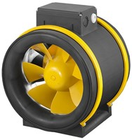 Ruck ETAMASTER M buisventilator 1625m³/h -Ø  250 mm (EM 250 E2M 01)