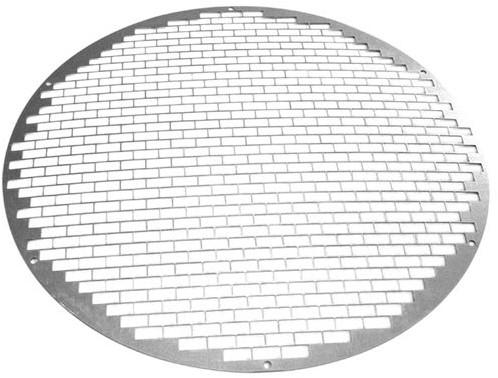 Ruck® buisventilator inlaatbeschermrooster voor EL 250 (SG 250 02)