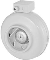 Ruck buisventilator 440m³/h - Ø  150 mm (RS 150 10)