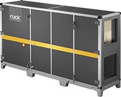 Ruck ETA CASE serie tot 9675m³/h (tegenstroom)