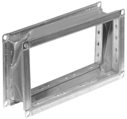 Ruck flexibel verbindingsstuk gegalvaniseerd plaatstaal 500 x 250 (VS 5025)