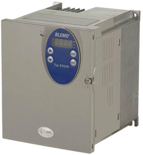 Ruck frequentie-omvormer 0 - 400 V 3~ voor EL 630 (FU 30 03)