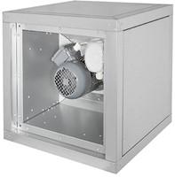 Ruck boxventilator met draaistroommotor buiten de luchtstroom 7125 m³/h (MPC 450 D4 T30)