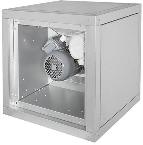 Ruck boxventilator met draaistroommotor buiten de luchtstroom 2010 m³/h (MPC 225 D2 T30)