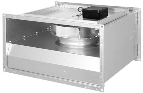 Ruck ongeïsoleerde kanaalventilator 3020m³/h - 600x350 (KVR 6035 E4 30)