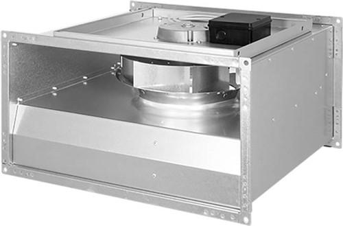 Ruck ongeïsoleerde kanaalventilator EC-motor 1330m³/h - 400x200 (KVR 4020 EC 31)